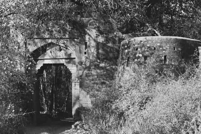Gatehouse Ranthambore National Park