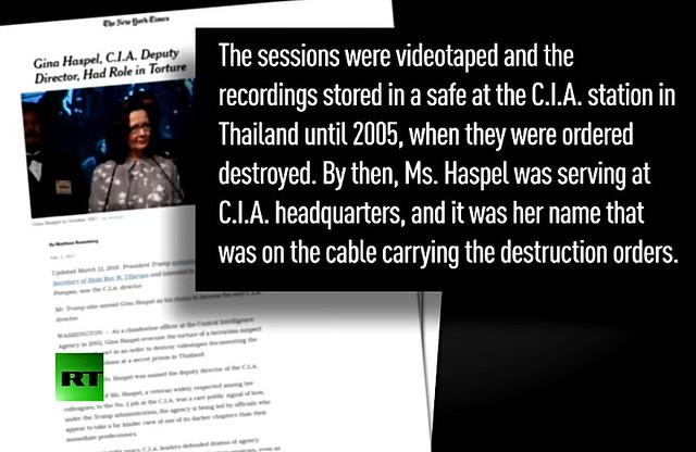 Chris Hedges and John Kiriakou: The CIA Torture Program Was One of the Best Recruiting Tools for Al Qaeda
