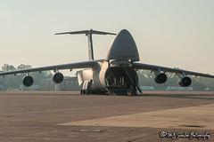 69-0025 USAF | Lockheed C-5A Galaxy | Millington Regional Jetport