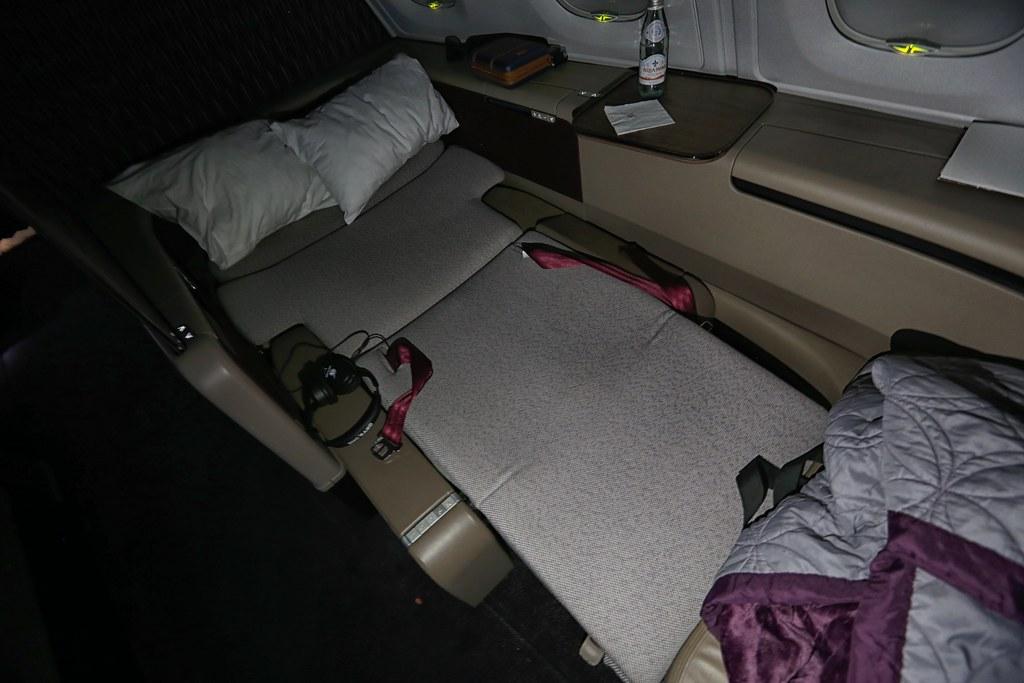 Qatar A380 First Class 65
