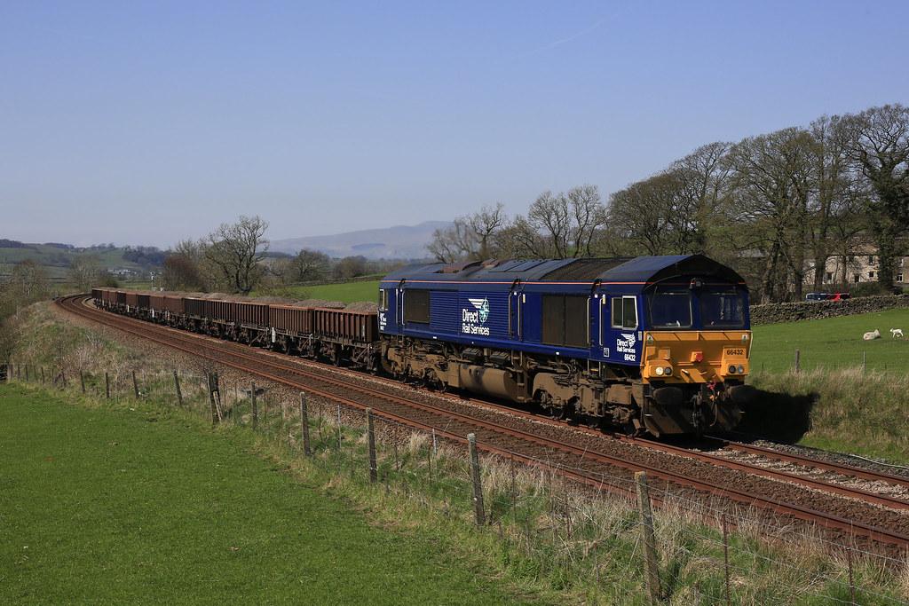 66432 - 6K73 - Long Preston