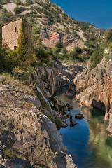 L'Hérault, France - Photo of Saint-Bauzille-de-la-Sylve
