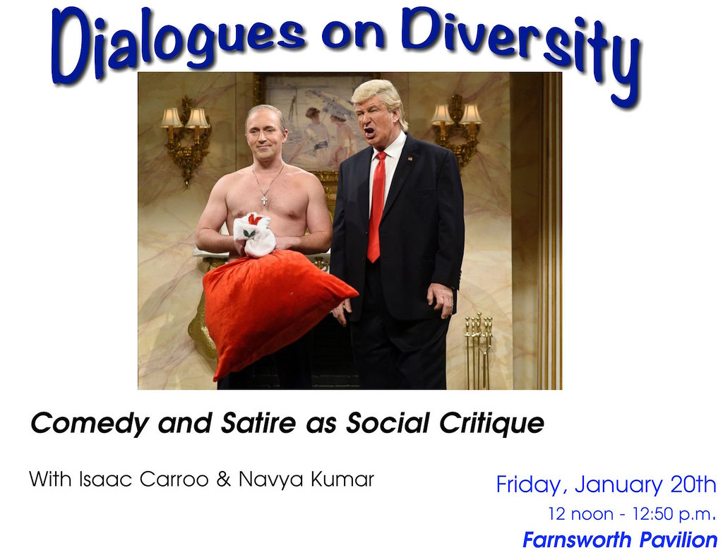 Dialogues on Diversity