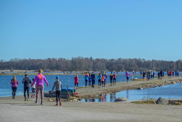 Örebro parkrun #50
