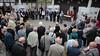 Eröffnung der Ausstellung Temeswar 1716 − Die Anfänge einer europäischen Stadt im Foyer der Donauhalle