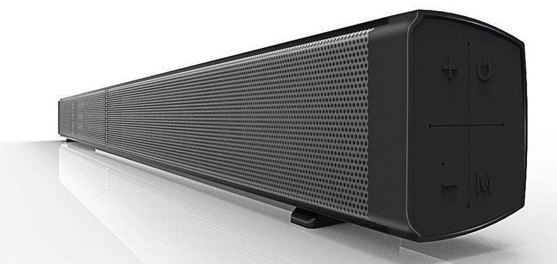LP-09 Sound Bar Subwoof BT Speaker (4)