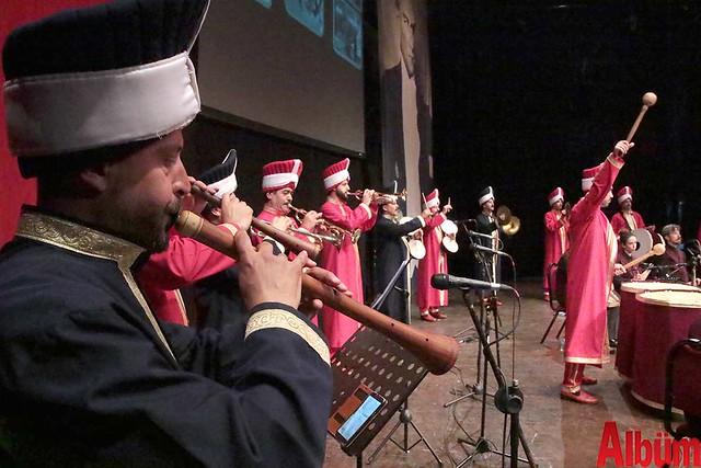 Antalya Büyükşehir Belediyesi- Adanmış ömürler anıldı -3