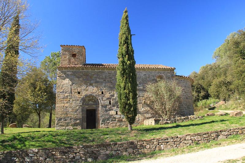 Ermita Sant Fruitos