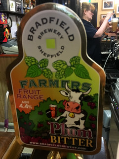 Bradfield, Farmers Plum Bitter, England