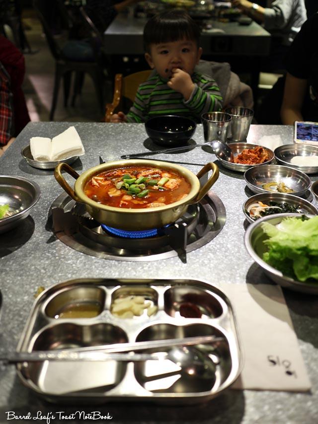 51 BBQ 韓國烤肉 (7)