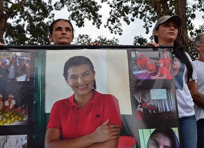 Segredo sobre acusados de matar sindicalista encerra na sentença de pronúncia, leila ximendes