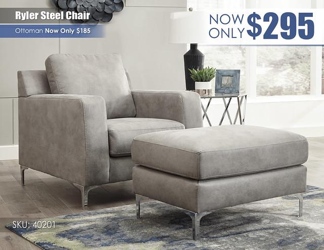 Ryler Steel Chair_40201-20-14