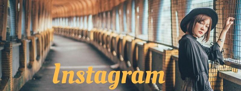 秘密女孩viki instagram