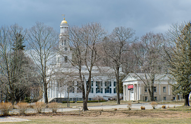 Madison's 1st Congregational Church