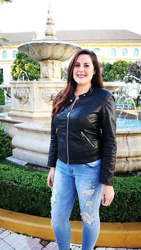 Hada, cantante de rock andaluz