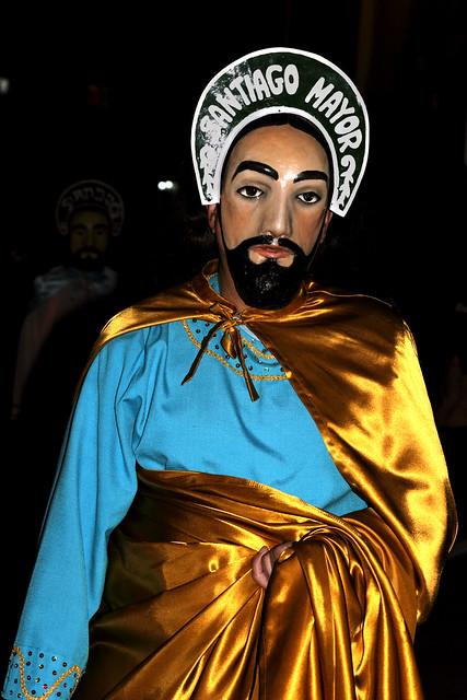 JMF315880 - Semana Santa en Iznajar (Córdoba)
