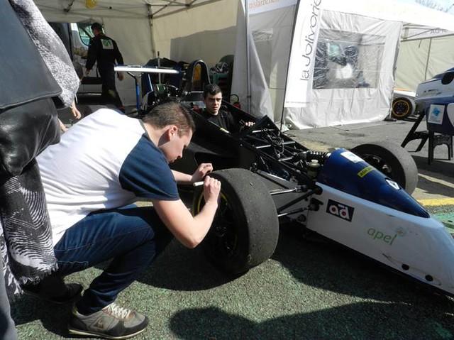Formule Campus - Saison 2018