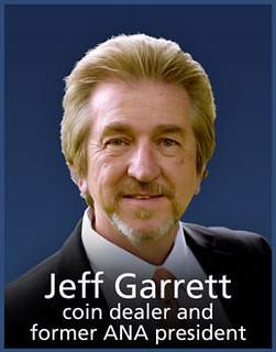 Jeff Garrett