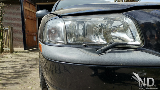 Volvo S80 2.4T Chrome indicator bulb