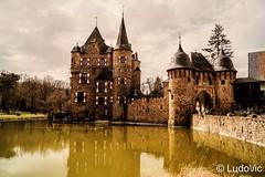 Burg Satzvey (DE)