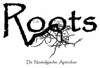 Logo Roots Bar