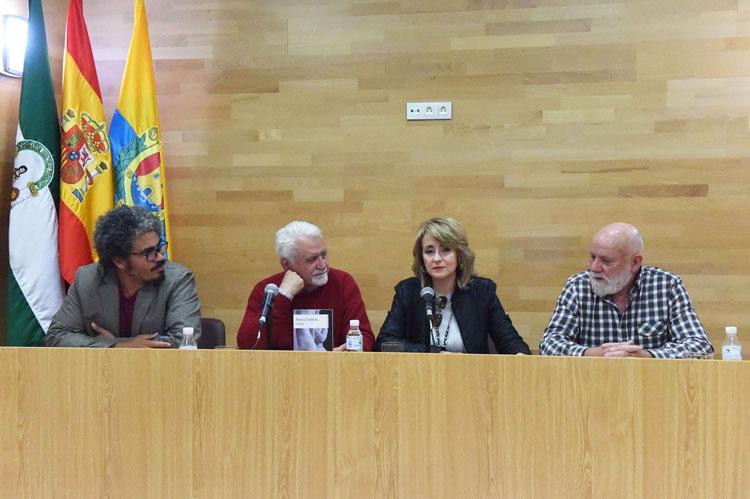 PRESENTACIÓN DEL LIBRO CARISSA DE MANUEL AMAYA ZULUETA5