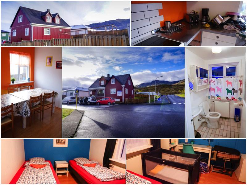 Grundarfjörður HI Hostel