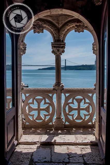 Torre de Belém - Cod: PT_LI_TB_5863