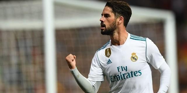 Isco Jadi Bintang Cemerlang,Untuk Real Madrid Kandaskan Malaga 2-1