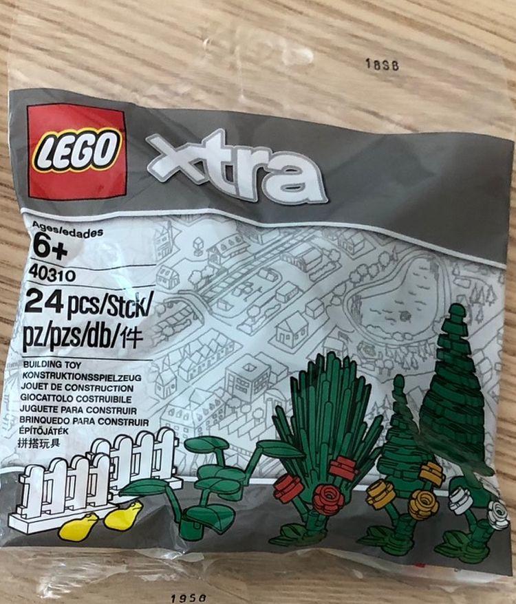 LEGO xtra 2
