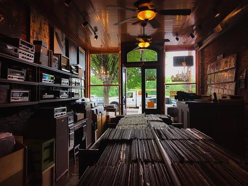 phoenixville pennsylvania unitedstates us recordshop recordstore records vinyl phoenixvillepa music