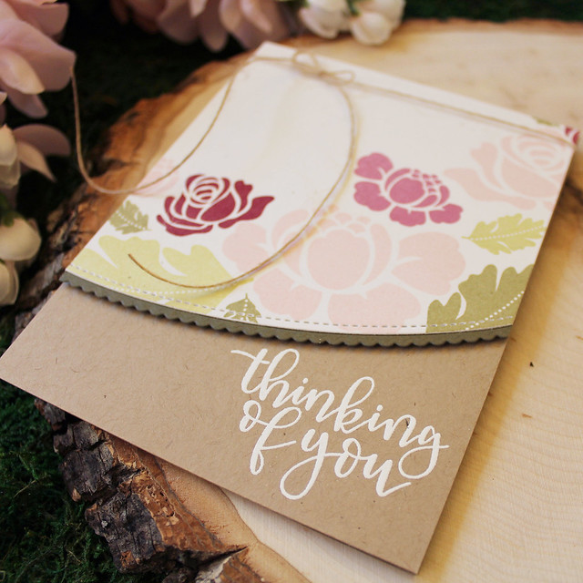 LizzieJones_SimpleToSpectacular_PapertreyInk_RosiePosie_ThinkingOfYou_Intermediate_Card_2