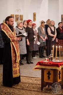 Соборование в Спасском соборе 170
