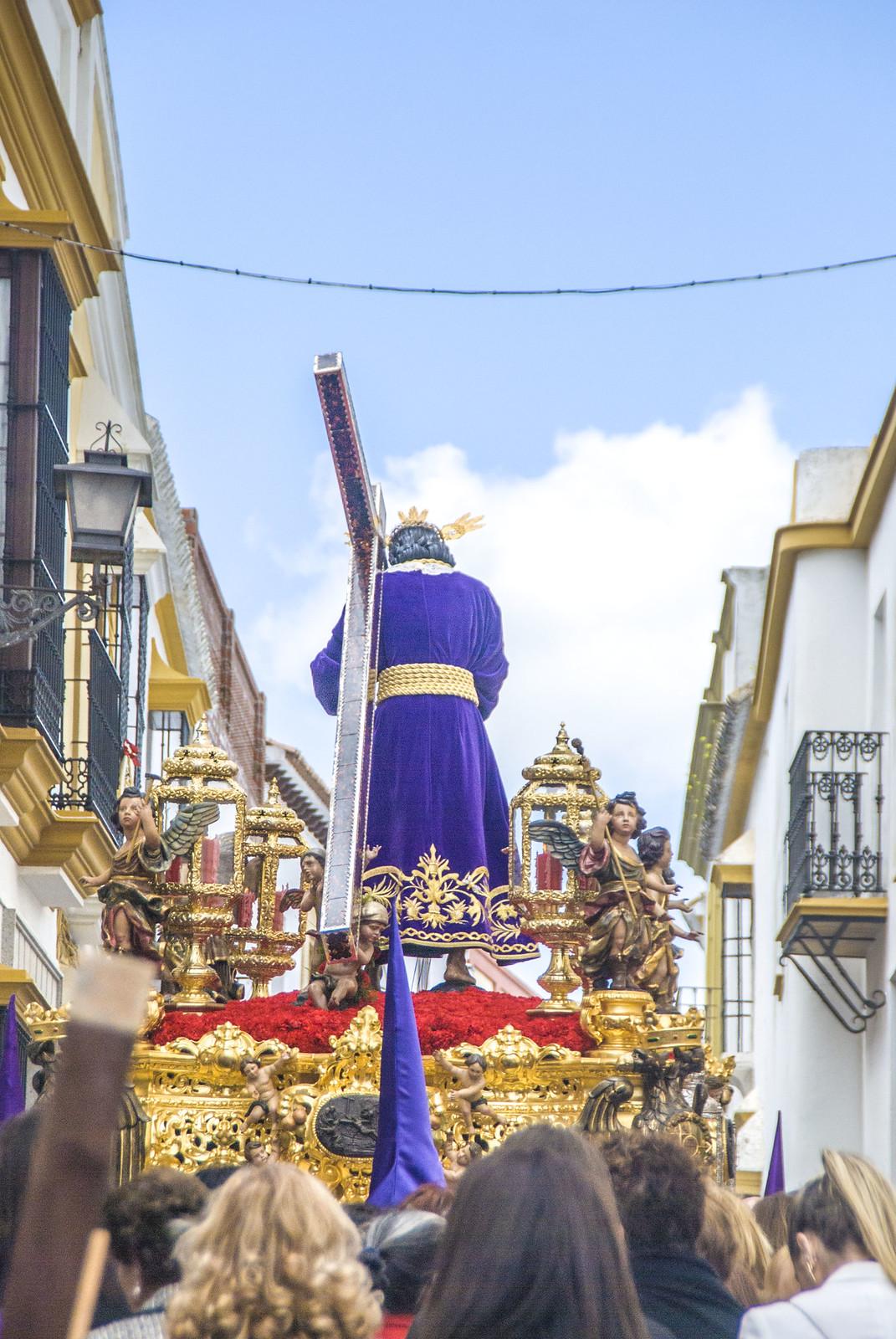 Jesus Nazareno 2018