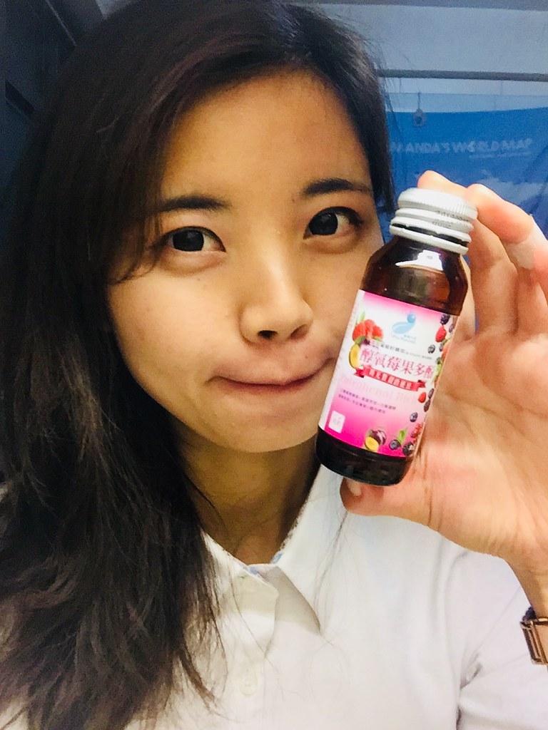 【PRO NATURAL普羅天然】醇氧莓果多酚08