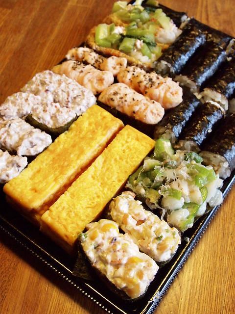 2018.4.1 かっぱ寿司
