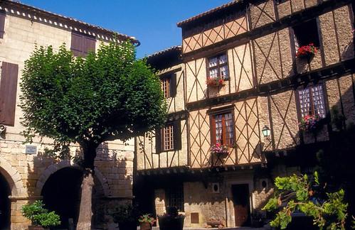 Alet Les Bains 1
