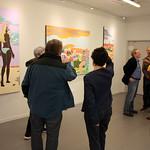 Espace d`art Chaillioux - Inauguration