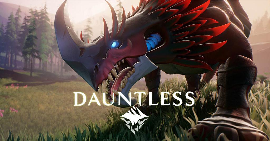 Dauntless พร้อมเปิดให้บริการช่วง Open Beta ในสัปดาห์นี้