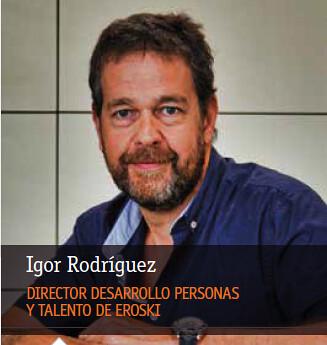 MONDRAGON People-Igor Rodriguez