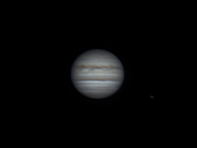 木星 (2018/5/24 23:50)