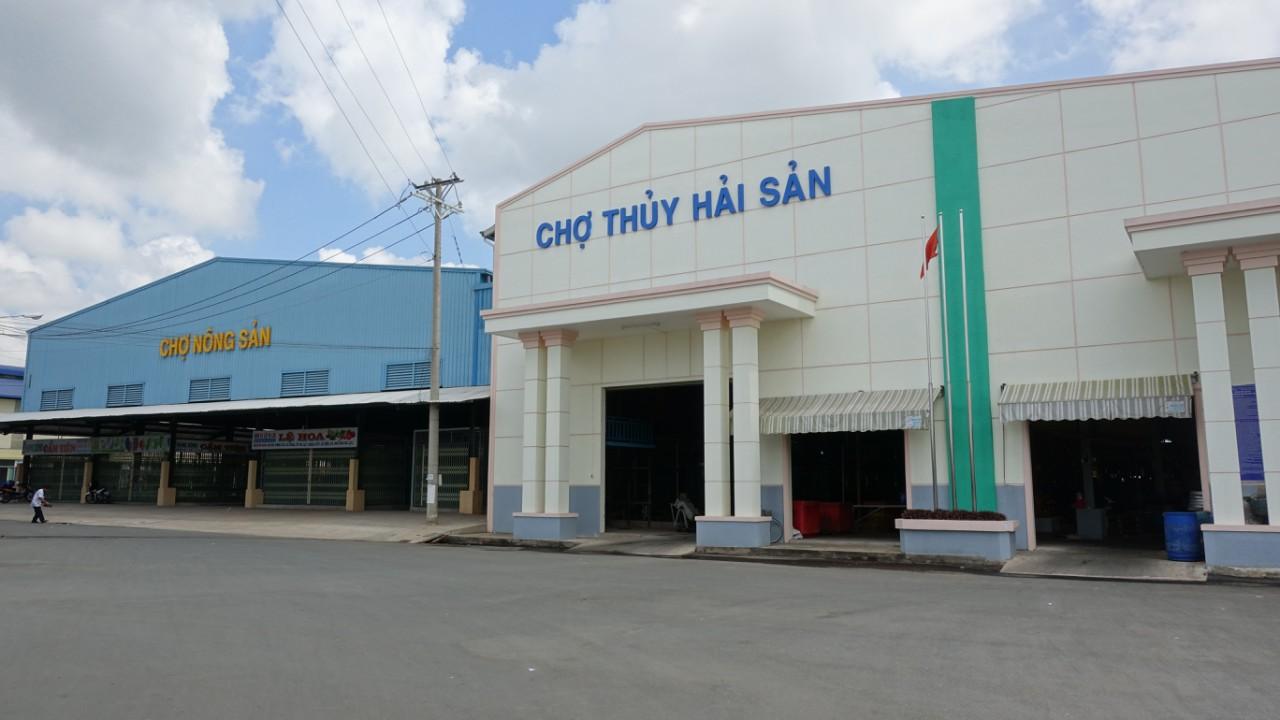 Cho Thuy Hai San