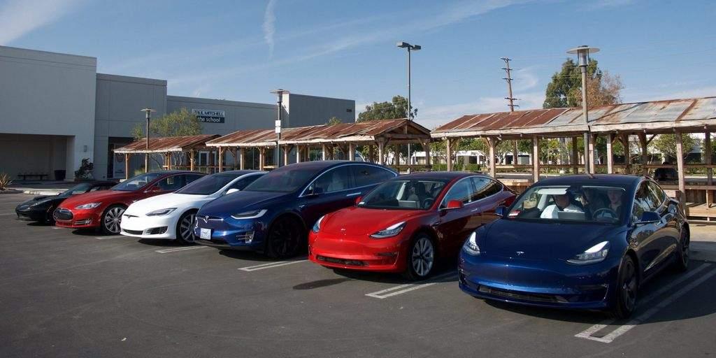 Les ventes du Model 3 de Tesla montent en flèche