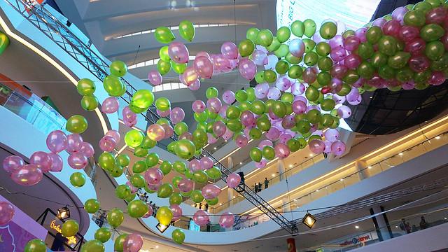 Pelancaran Rasmi Quill City Mall Kl Yasss Raya 2018