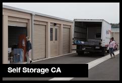 Corte Madera, CA Self Storage Facility