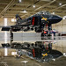 XV582 - McDonnell Douglas F-4K Phantom FG1 'Black Mike' by Kilvy