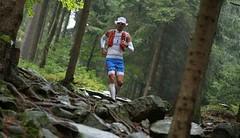 Saar Challenge - trailový závod nedotčenou přírodou Žďárských vrchů