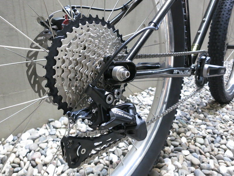 SURLY Lowside 1X10 RD