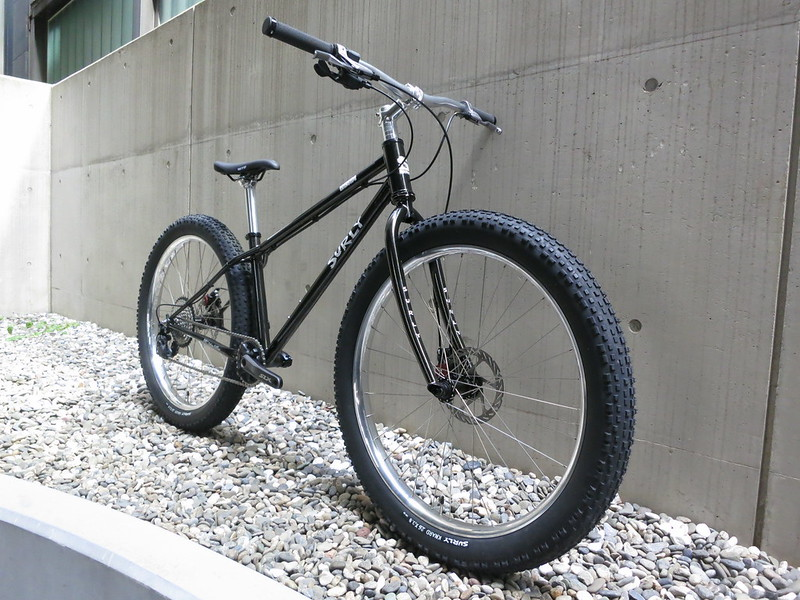 SURLY Lowside 1X10 2