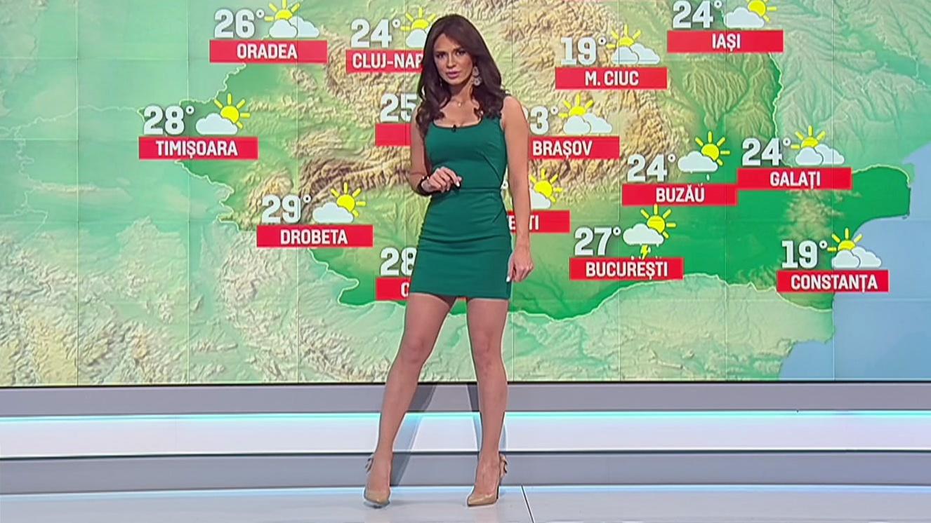 Magda, verde de primăvară